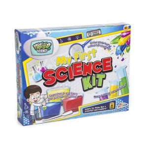 Weird Science My First Science Kit