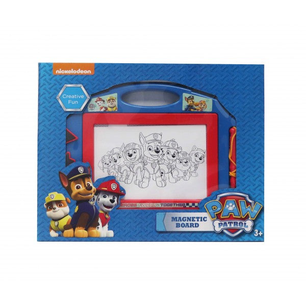 Paw Patrol Magnetic Drawing Board