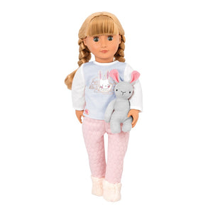 Our Generation Classic Doll Jovie 18 inch Blonde