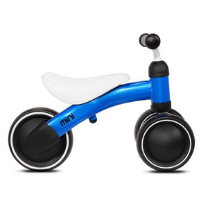 Toddler Mini Balance Bike - Blue
