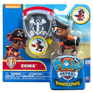 Paw Patrol Pirate Pups - Zuma