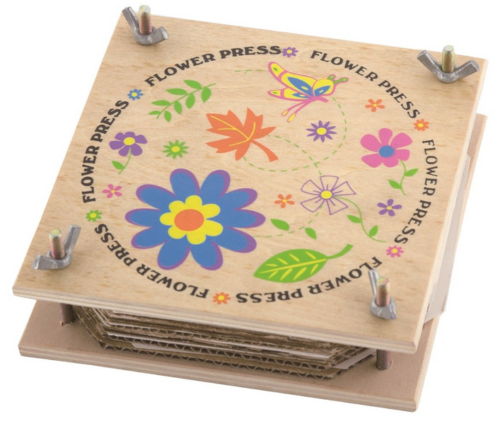 VIGA Flower Press