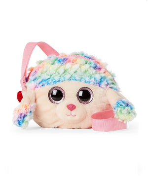 Ty Beanie Boos Rainbow Purse