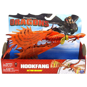 DreamWorks Action Dragons - Hookfang