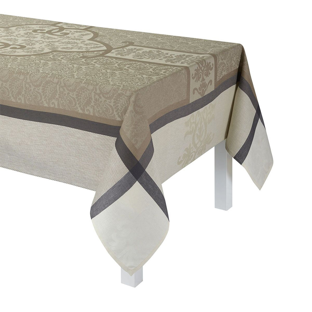 Siena Linen Tablecloth, Placemats, Napkins & Runners