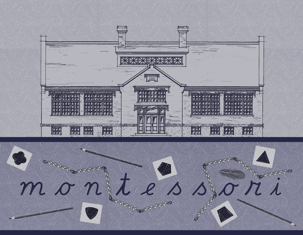 Limited-Edition Montessori School of Calgary