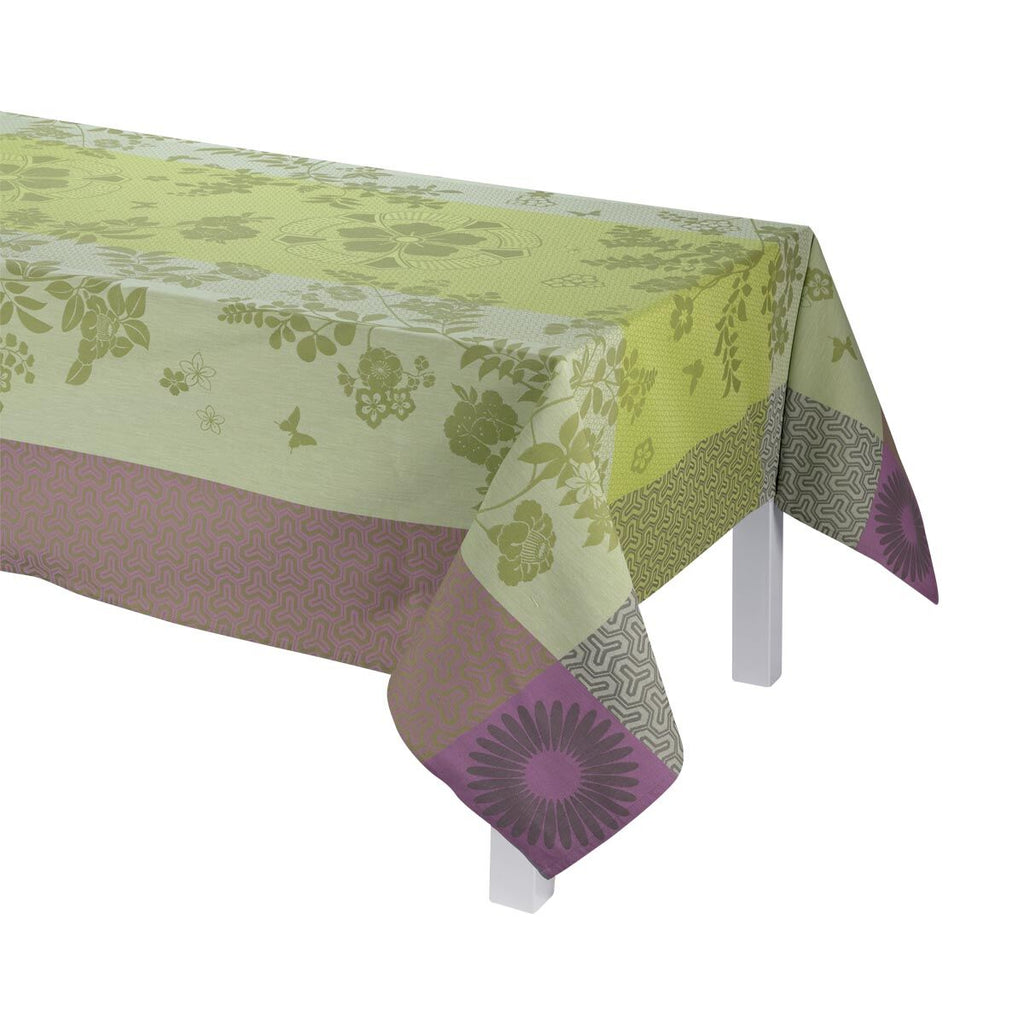 Asia Mood Tablecloth, Placemats, Napkins & Runners