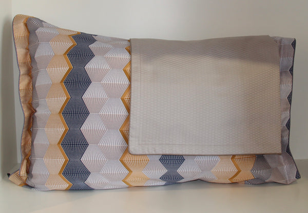 Queen Sized Pillow Shams (Set of 2) - LAST CHANCE SALE