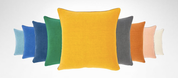 Pigment Toss Cushions