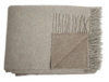 Vilna Wool & Cashmere Throws