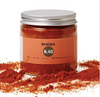 An interpretation of Ethiopia's traditional berbere blending paprika, cumin, ginger, cayenne, garlic and spices.