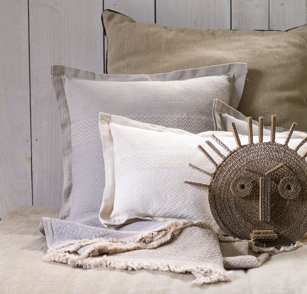 Slow Life Decorative Cushions