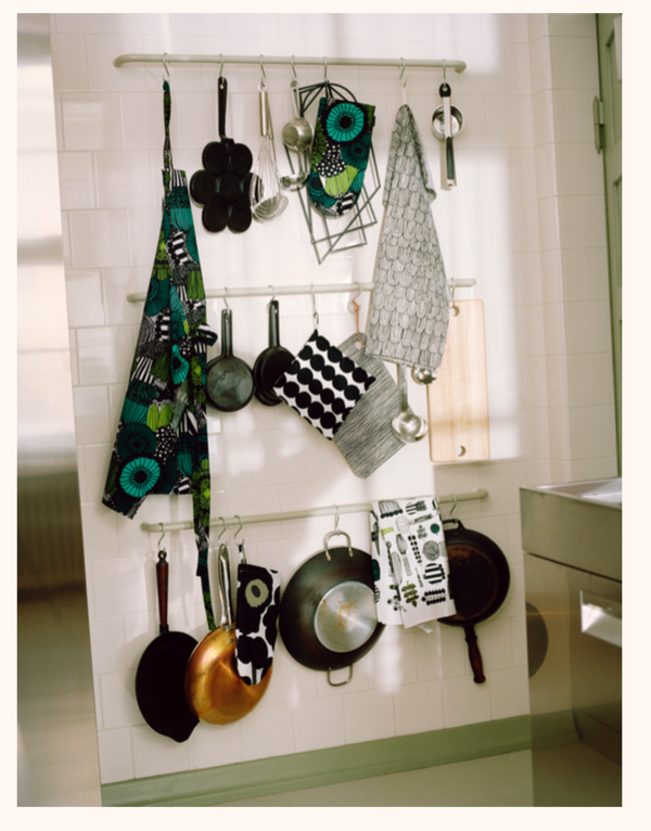 Marimekko Kitchen Collection