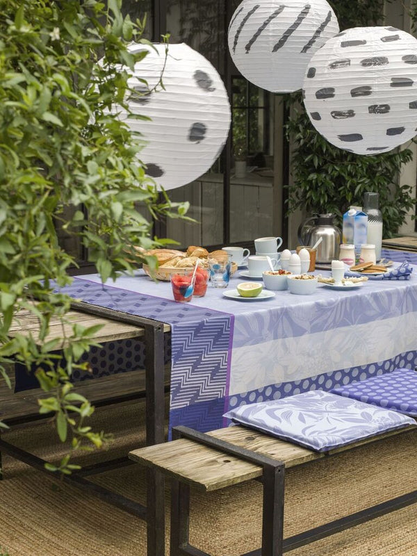 Nature Urbaine Tablecloth, Placemats, Napkins & Runners