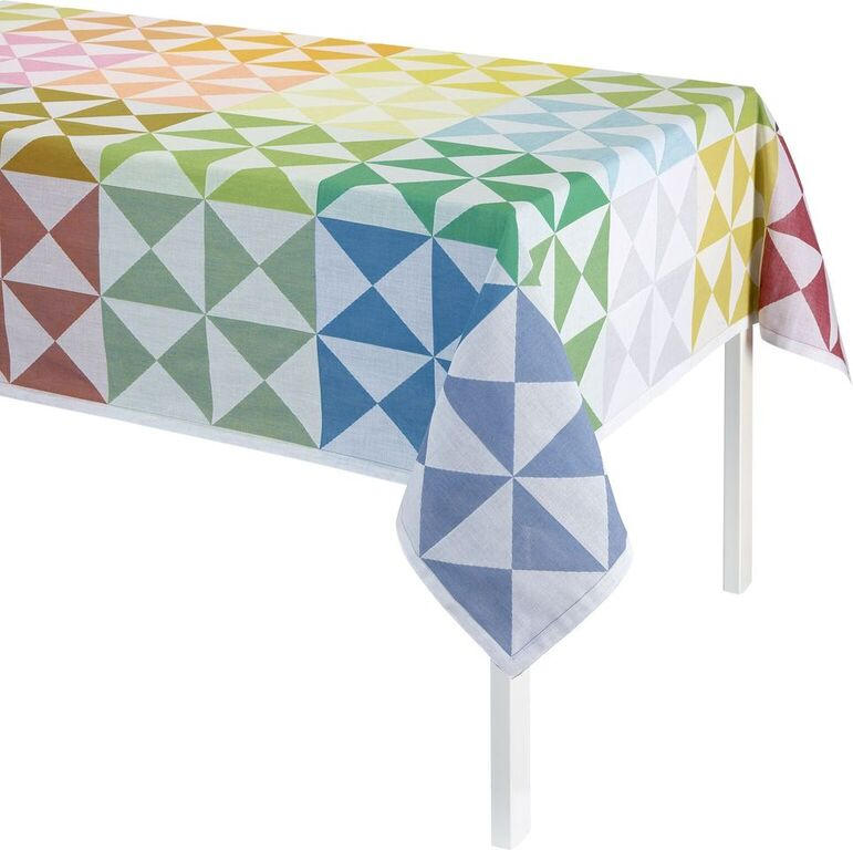 Origami Tablecloth, Placemats, Napkins & Runners