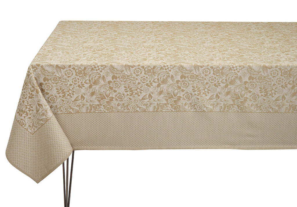 Osmose Coated Tablecloth & Placemats