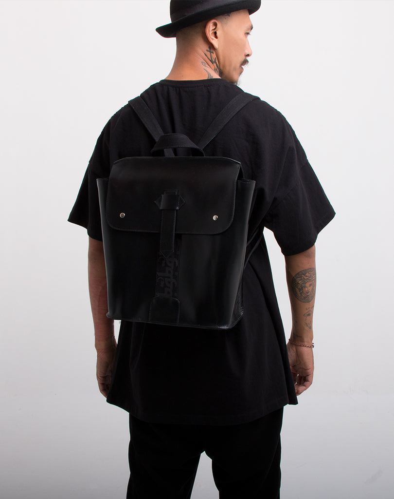 DST Laptop Backpack