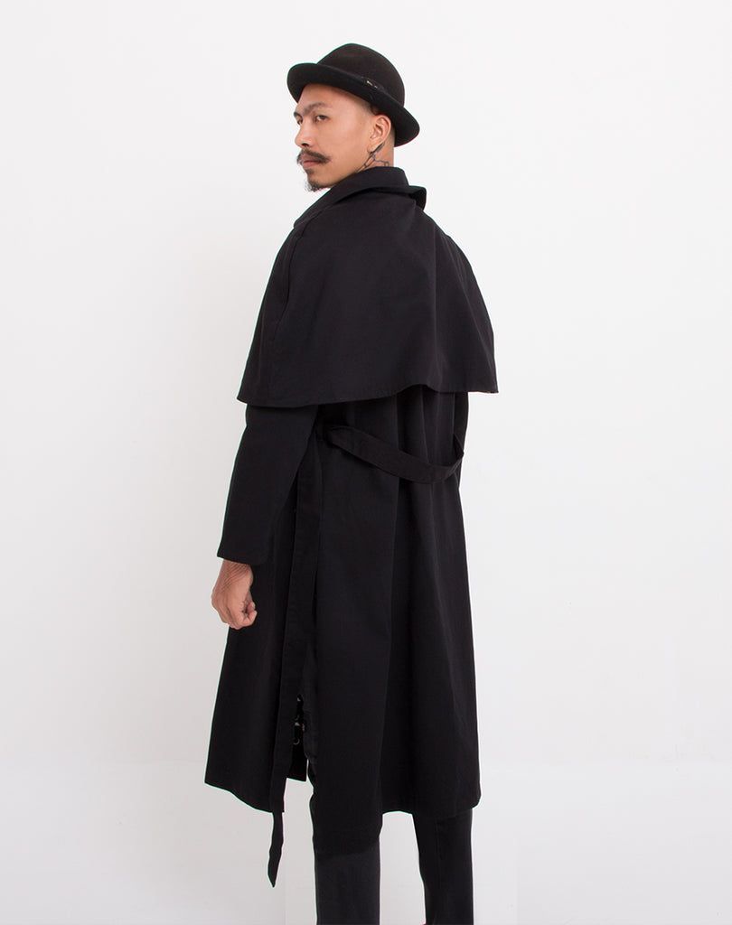 DST Trench Coat