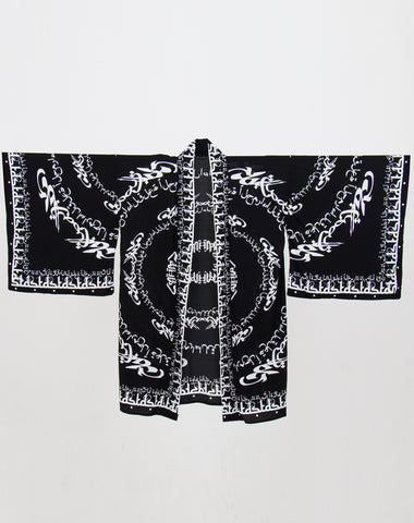 DST Hove HN Cotton Scarf