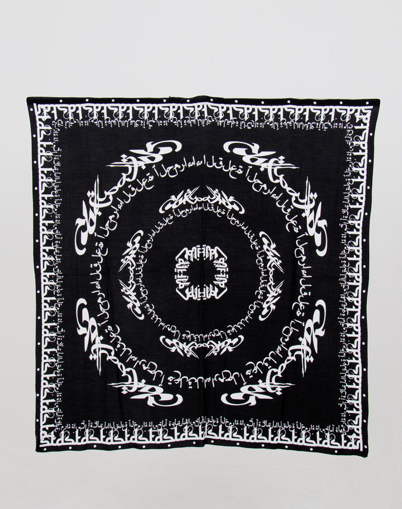 DST Alhambra Cotton Scarf