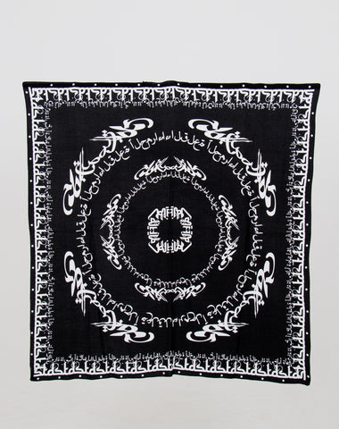 DST Hove K Cotton Scarf