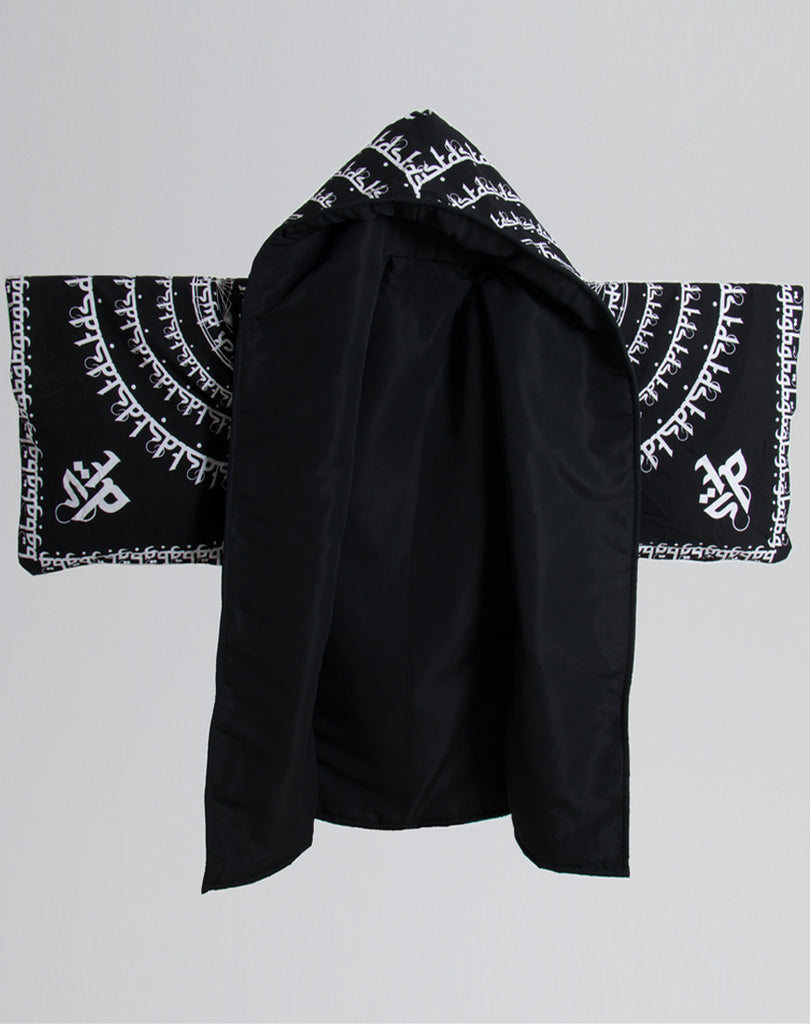 DST Japanese Zodiac Coat