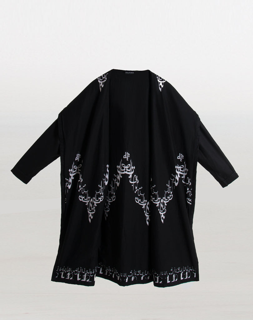 DST Cotton Kaba Jacket