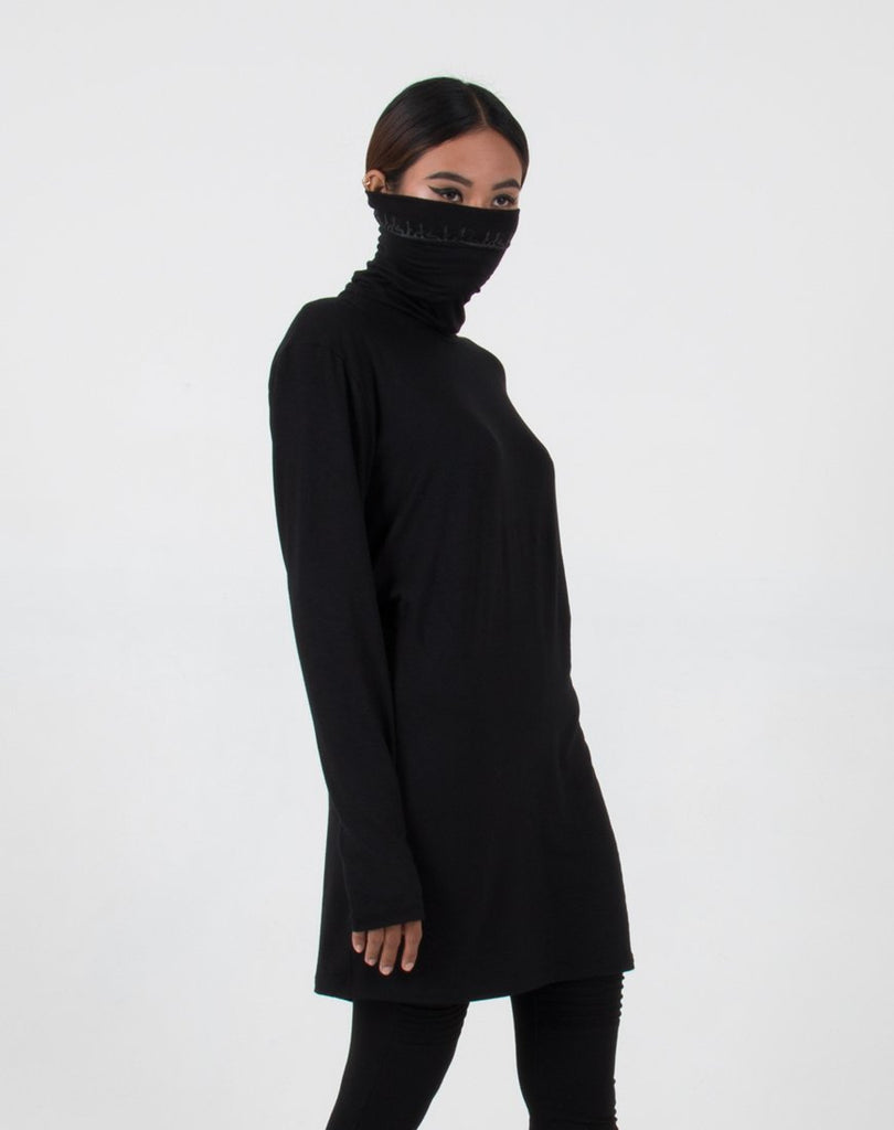 DST Alhambra Turtleneck