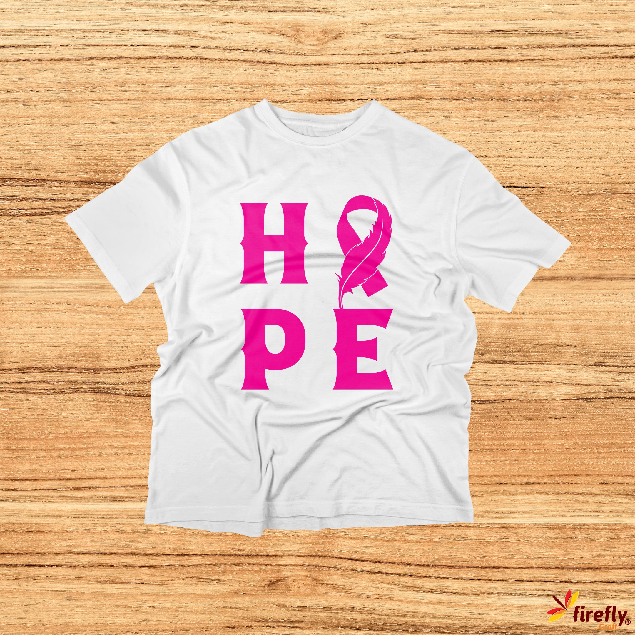 Pink Ribbon Hope