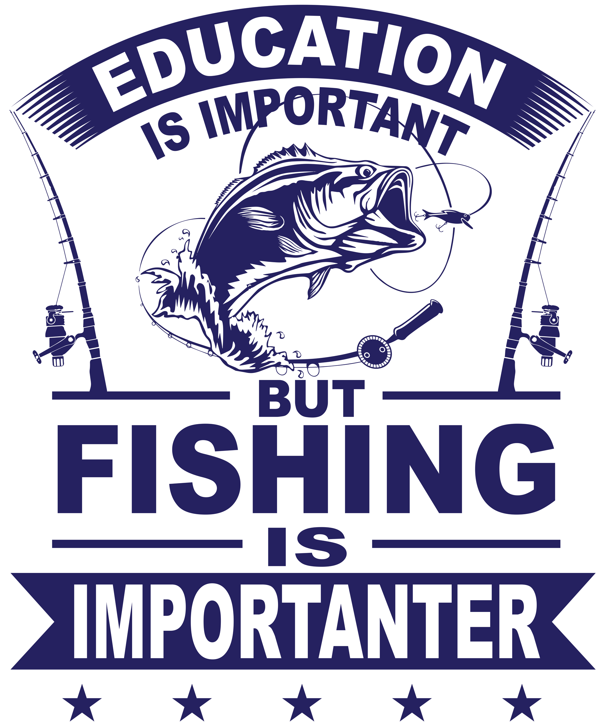 Fishing Importanter