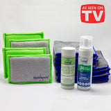 "NoStench™ Home Kit<br><font color=""#2e8ca9"">Protect Against Odors<br>Without The Poisons<br><br></font><b>JUST $49 (with coupon code)</b><br><i>FREE Shipping</i>"