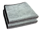 "NoStench™ Treated Microfiber cloth - Large 16""x16""<br><font color=""#2e8ca9"">The Cloth That Doesn't Stink</font>"