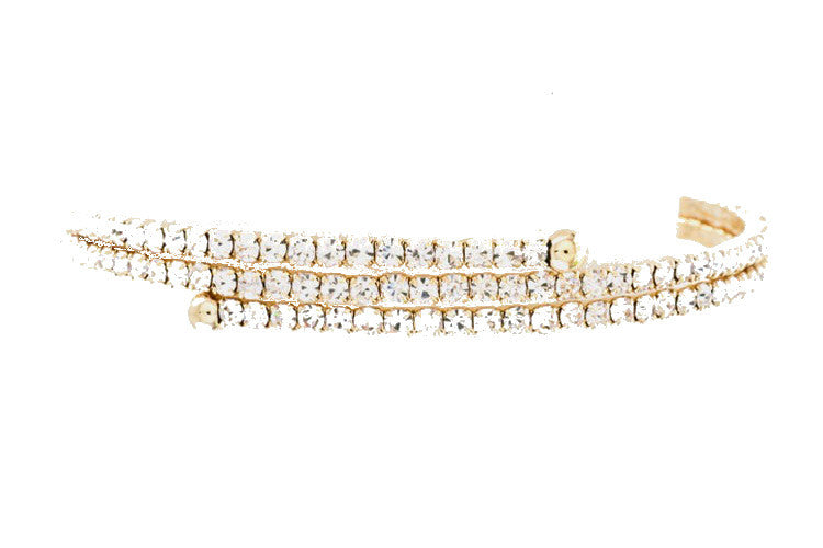 Diamond Arm Cuff