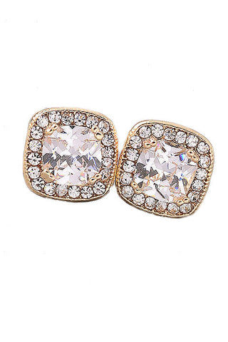 Ginavi Stud Earrings