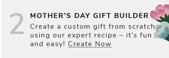 TWO WAYS TO MAKE A MOTHER'S DAY GIFT SHE'LL LOVE-1