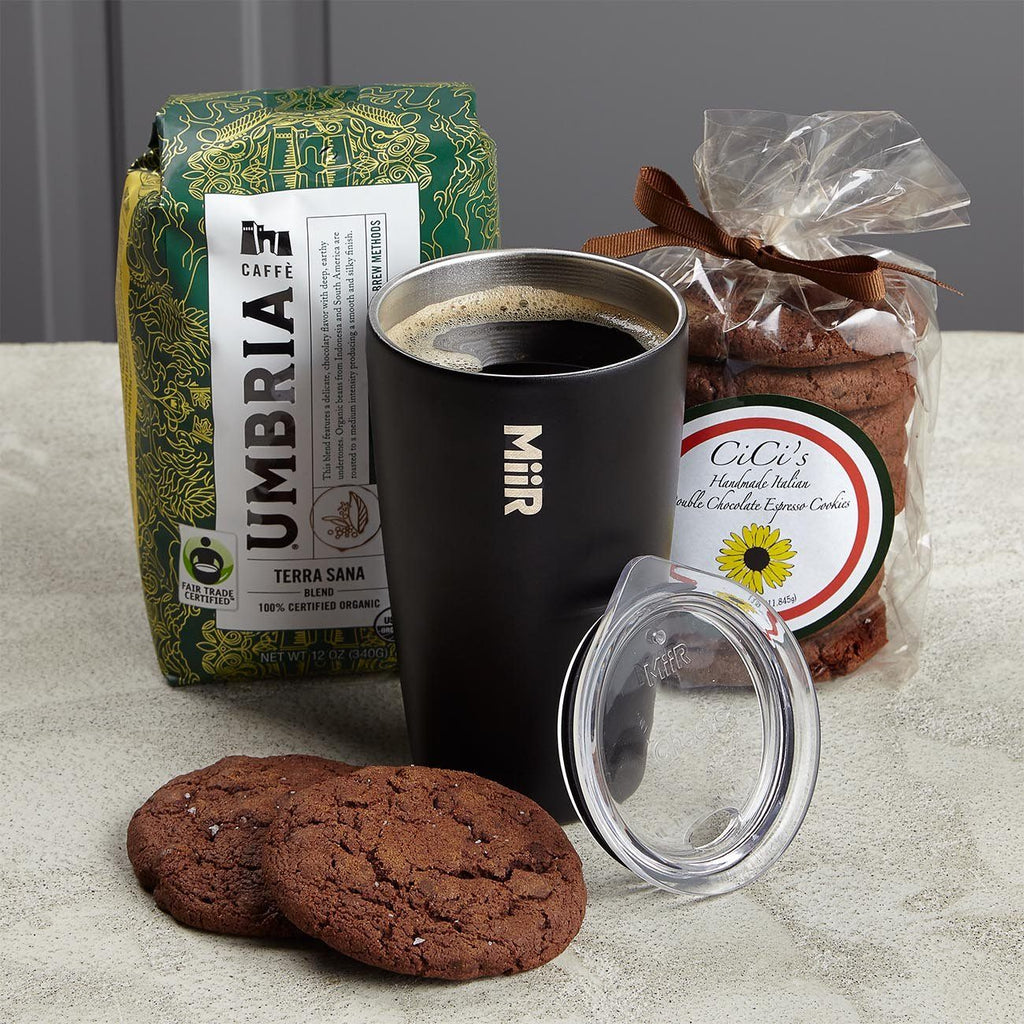 Breakfast Gift Set