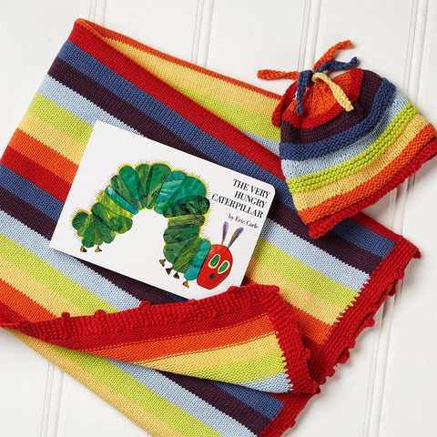 Colorful Baby Gift Set
