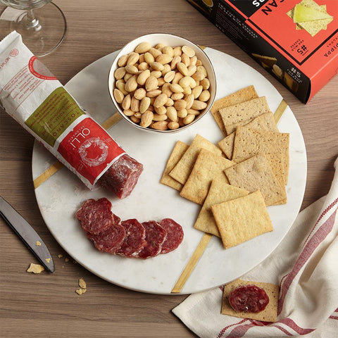 The Essentials Appetizer Gift Set