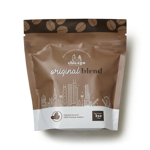 Original Blend Ground Coffee