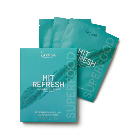 Hit Refresh Face Mask 3-Pack