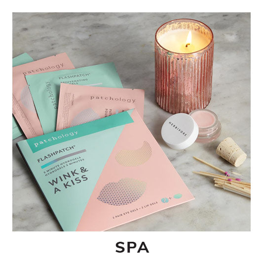 Spa & Grooming Tile