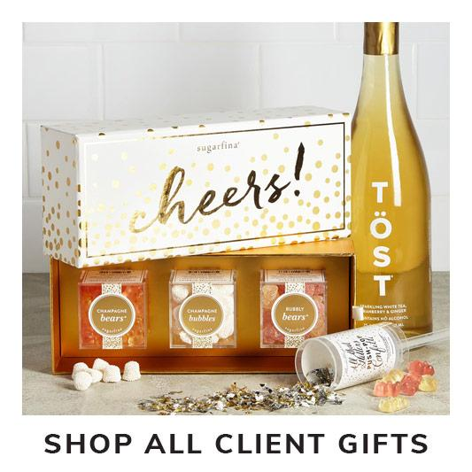 Unique Client Gifts | Business Gifts & Company Store