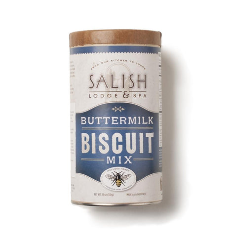 Salish Lodge & Spa Buttermilk Biscuit Mix