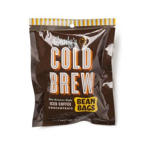 Cold Brew Kickstarter Gift Set