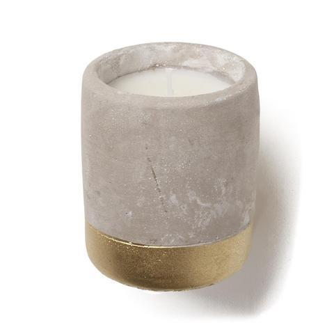 Urban Concrete Soy Wax Candle