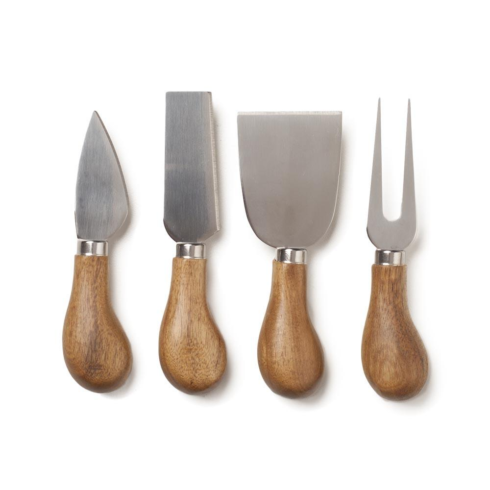 Image result for cheese tools set
