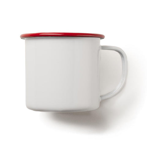 Enamelware Small Mug Gift Set