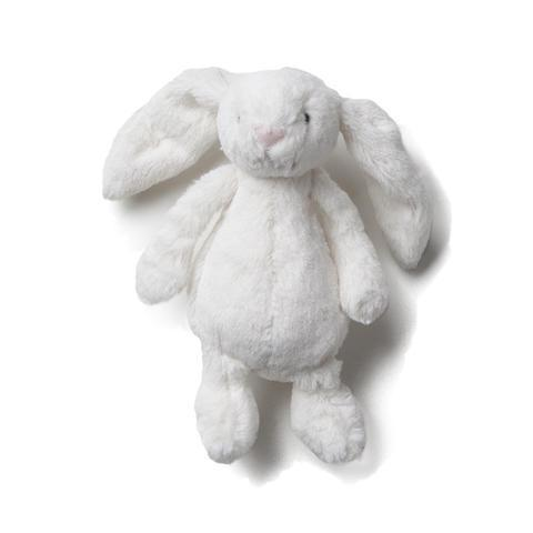 Snuggly Bunny Baby Toy