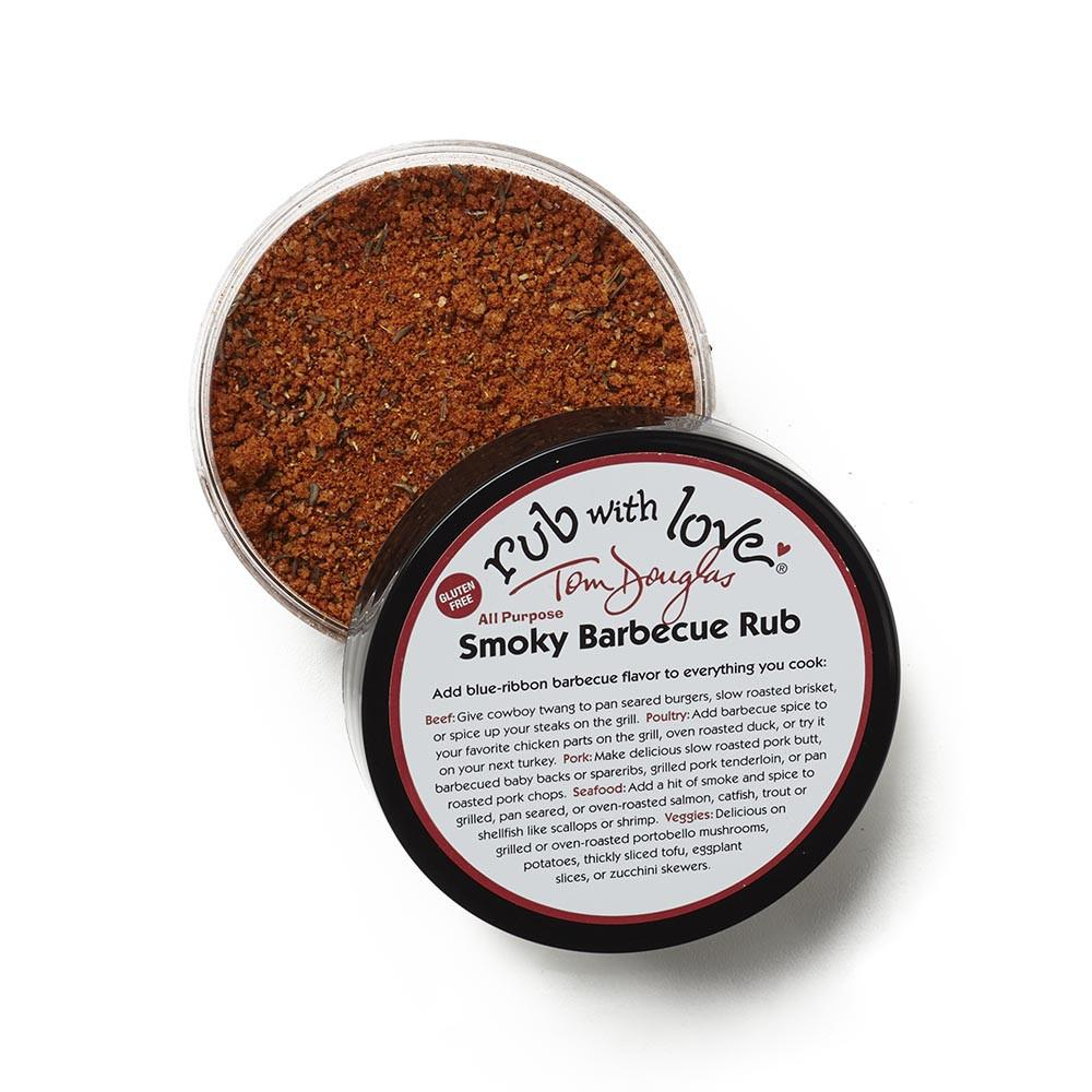 Rub With Love Gift Set