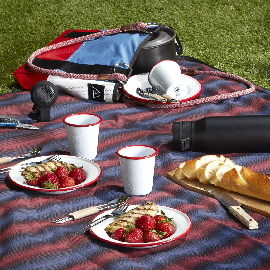 Al Fresco Picnic Feast Gift Set